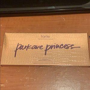 Tarte Park Ave Princess Palette